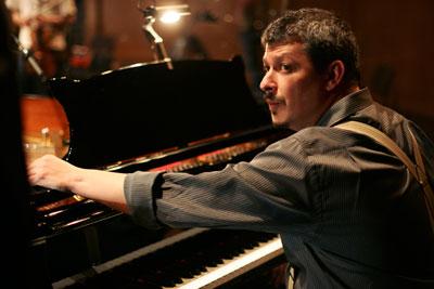Dimitris Kalantzis Quartet featuring Dimitris Tsakas Original stuff