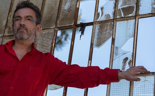 Ο Νάρκισσος Ντελακρουά πάει Ιταλία με τον Σταύρο Παπασταύρου