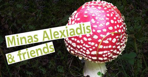 Minas Alexiadis & friends