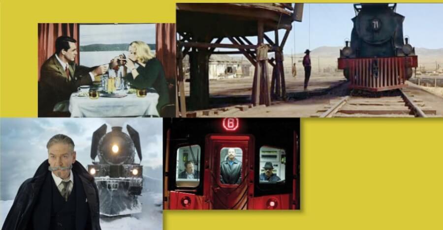 Το Τρένο θα σφυρίξει 4 φορές… στο Ρουφ