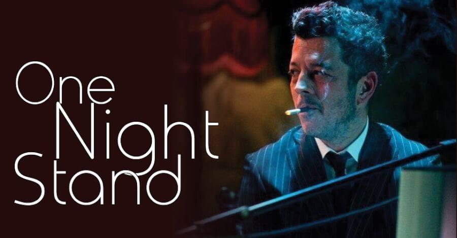 One Night Stand with Manos Athanassiadis