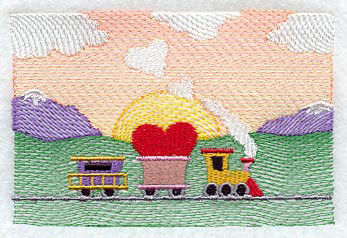 Άλλο Τρένο η Αγάπη