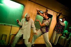 Ο Έβδομος σταθμός - Το μυστικό του Πειρατή Μπελαφούσκ