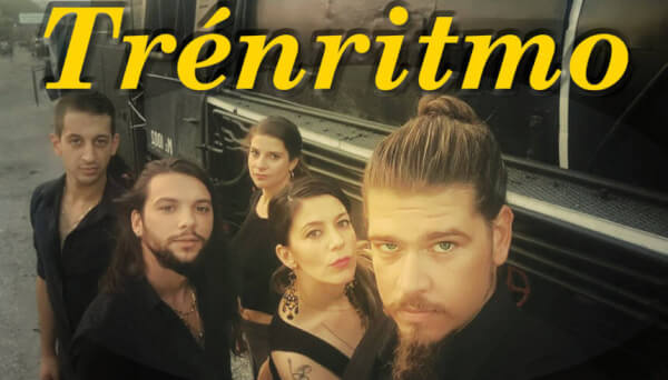 Trénritmo with Hermanos