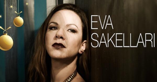 Eva Sakellari