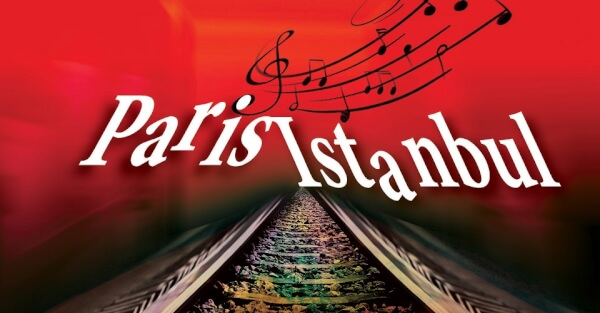 Paris-Istanbul: 4th year!