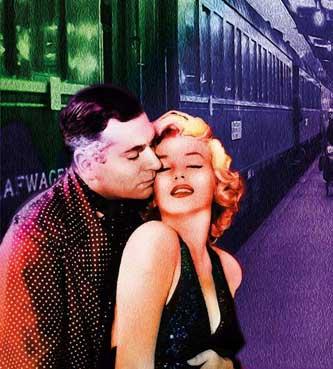αγάπη τρένο dating