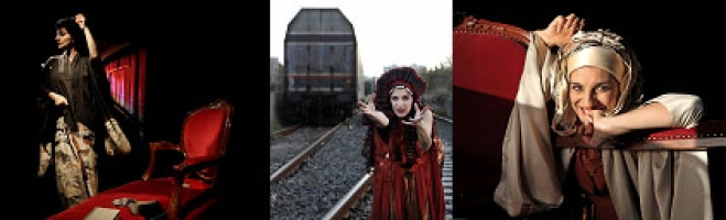 """The theatrical play """"Women of Passion, Women of Greece"""" travels to Australia"""